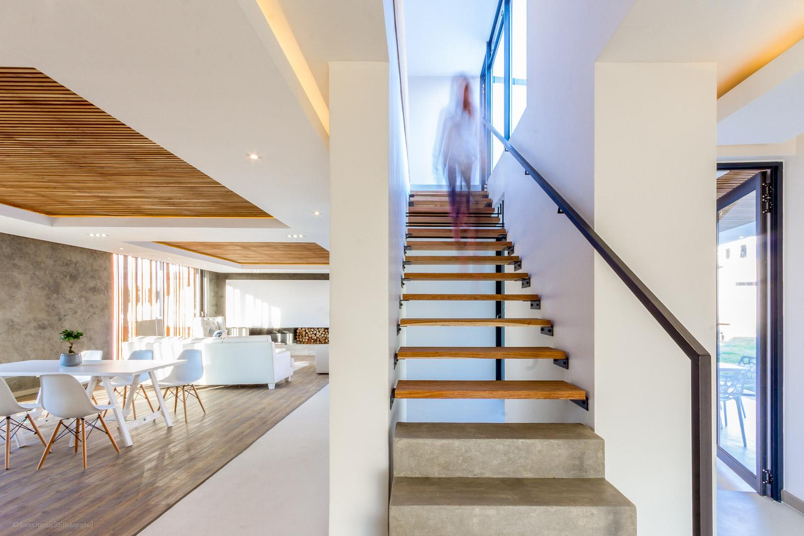 Serengeti Avant-Garde House – Interior