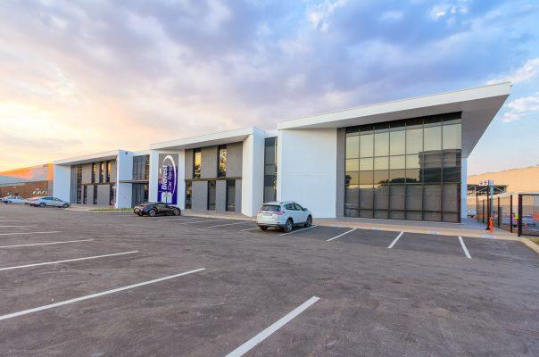 Bidvest Offices