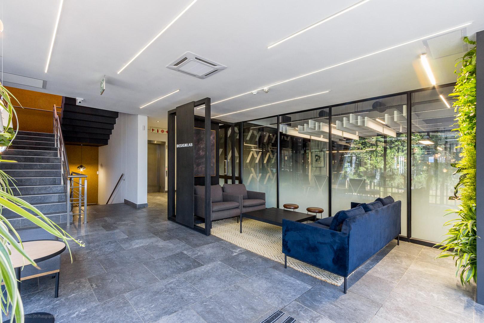 Holt Street Offices Parkmore – Interior