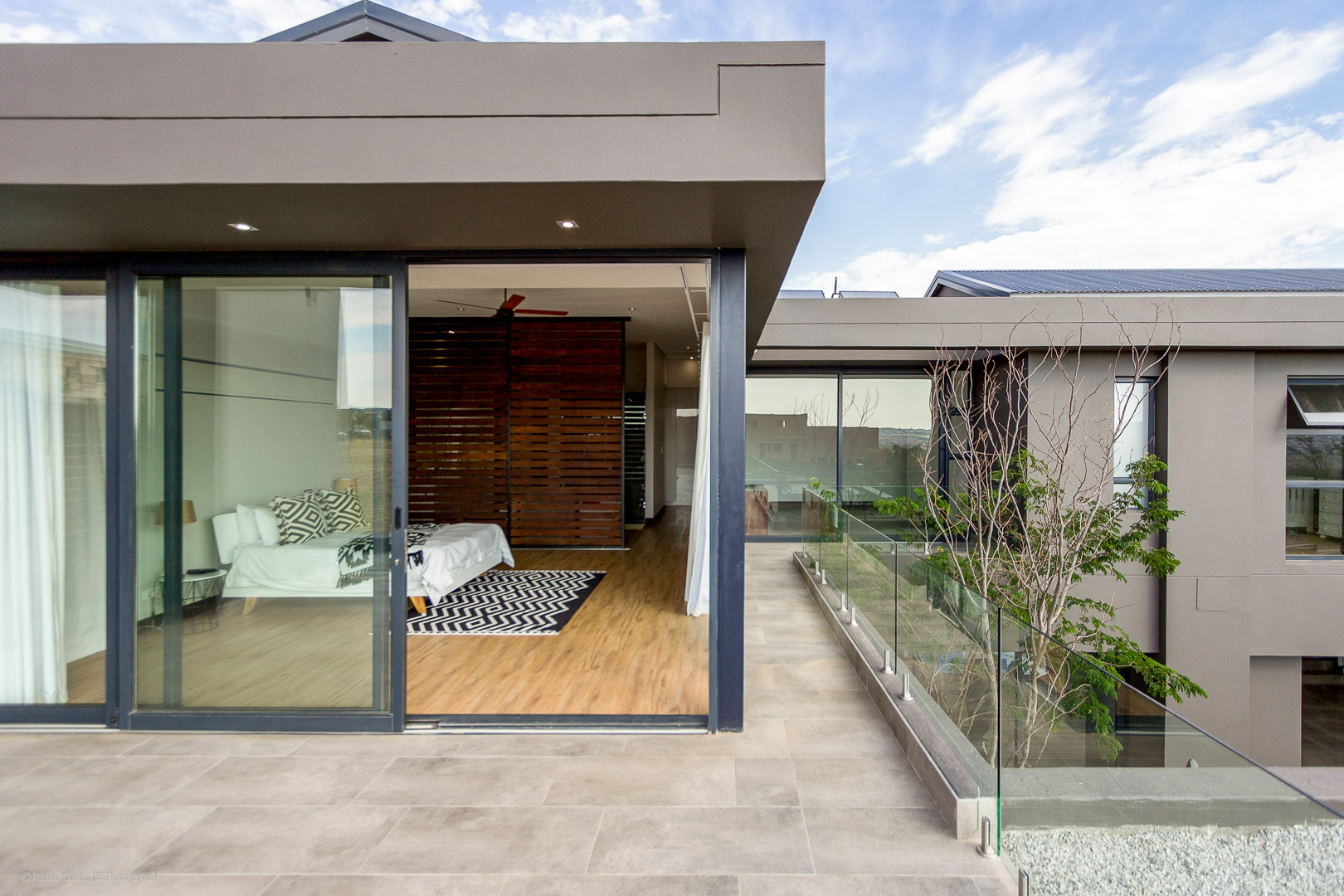 Contemporary House VBS