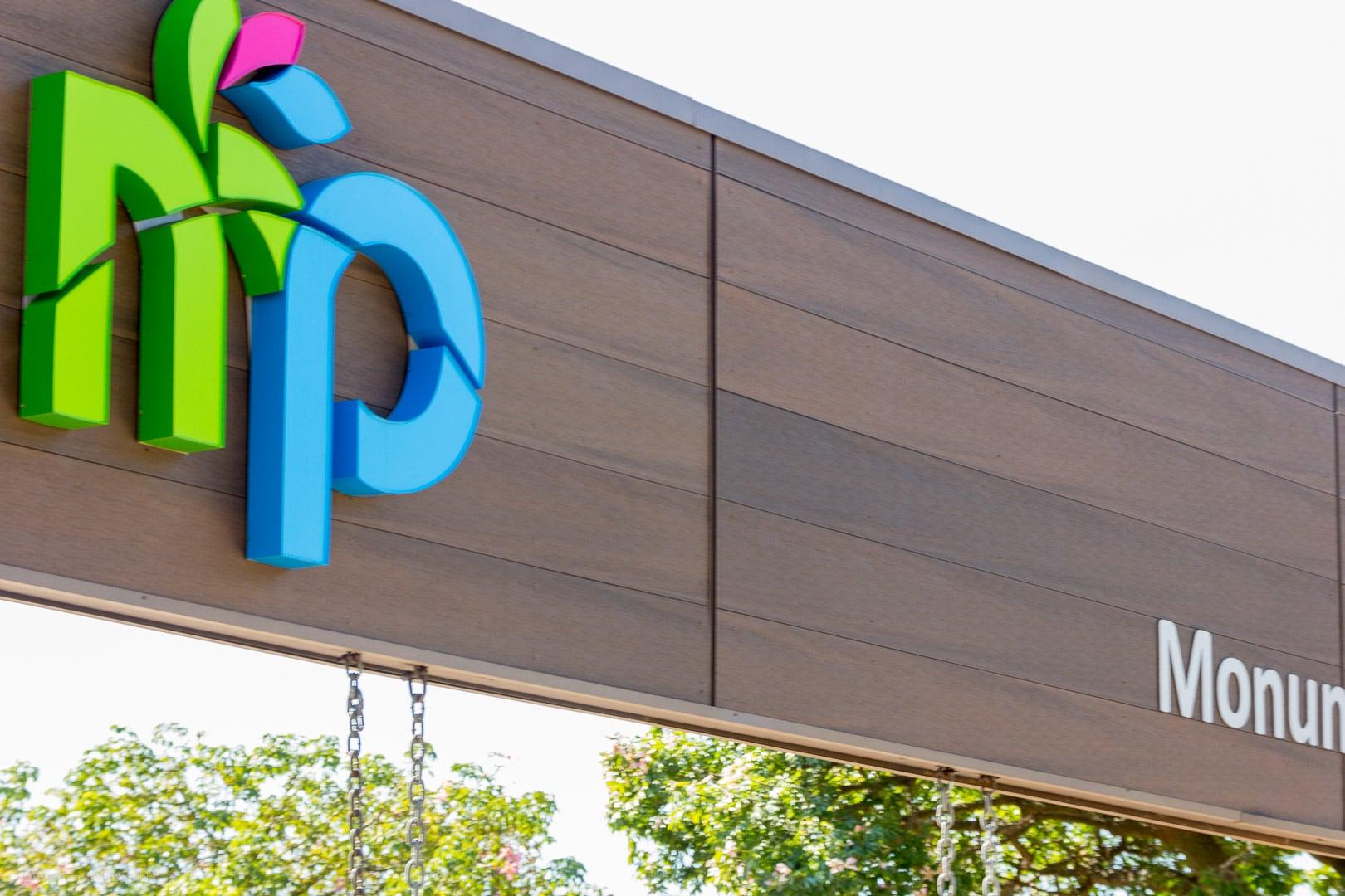 Monument Park Shopping Centre