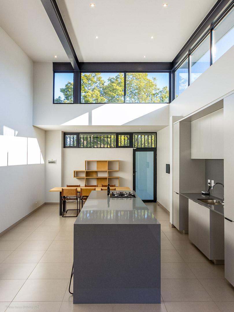 Parktown North Apartments – Interior