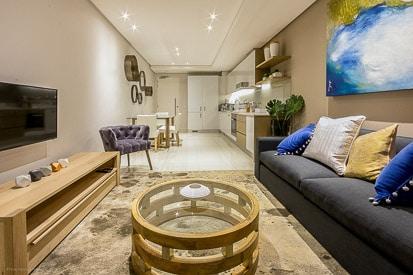 Sandton Apartment 501