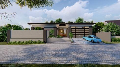 House JSH