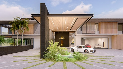 House KMB